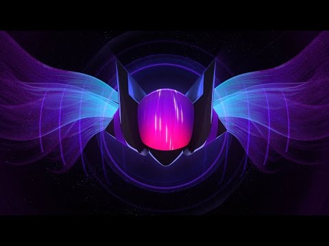 [1Hour]DJ Sona's Ultimate Skin Music Ethereal Nosaj Thing x Pretty Lights