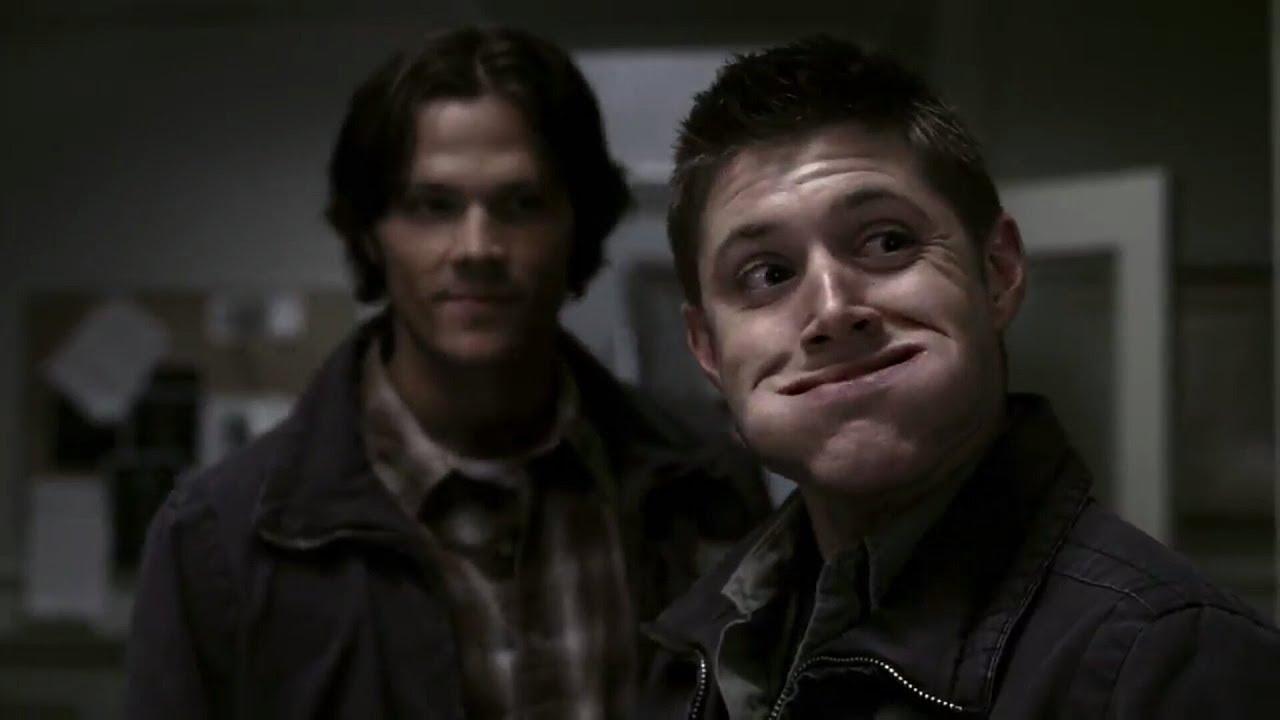 Download Sam & Dean Funny Moments | Supernatural 2x15 (HD)