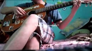 Chị tôi guitar (haieagle)