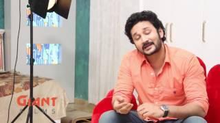 Giant Films - Interview Actor Vishnu