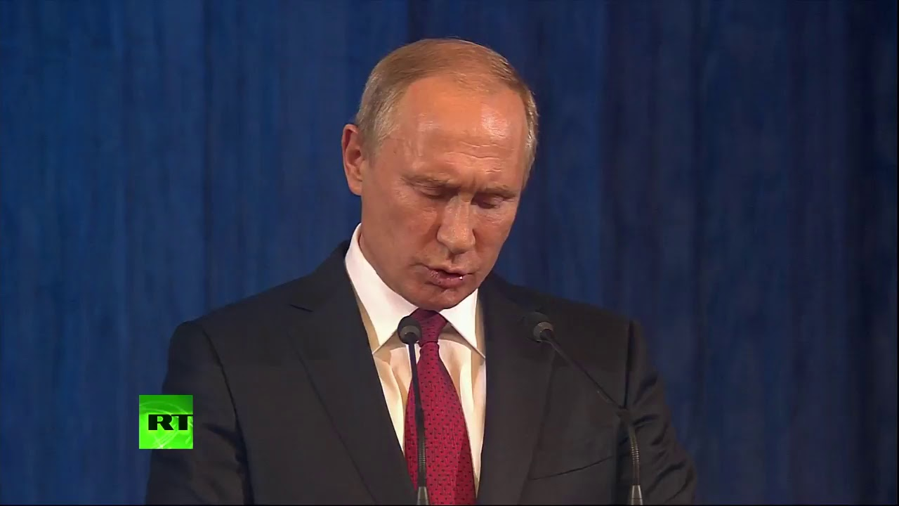 Владимир Путин поздравил учителей с профессиональным праздником