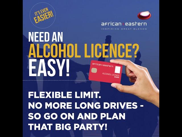 Dubai Offers 30 Days Free Alcohol License