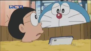Alat Untuk Belajar Kebut Semalam | Doraemon Terbaru