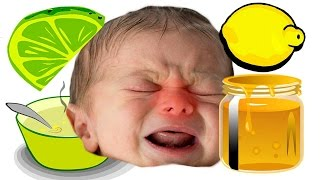 8 Home Remedies for Infant Cold