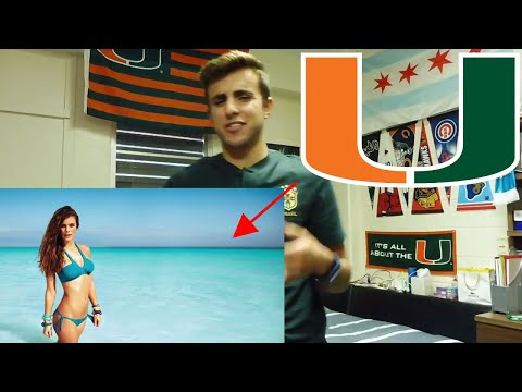 PLACES TO GO OFF CAMPUS at THE UNIVERSITY OF MIAMI