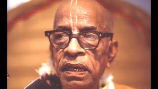 Prabhupada 0105   This Science Is Understood By The Parampara Disciplic Succession