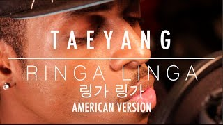 Repeat youtube video TAEYANG - RINGA LINGA 링가 링가 M:V [AMERICAN VERSION] (JASON RAY)