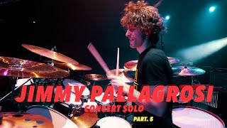 JIMMY PALLAGROSI - Part. 5/5 (4K)