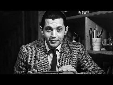 Роберт Рождественский: грустная судьба знаменитого поэта