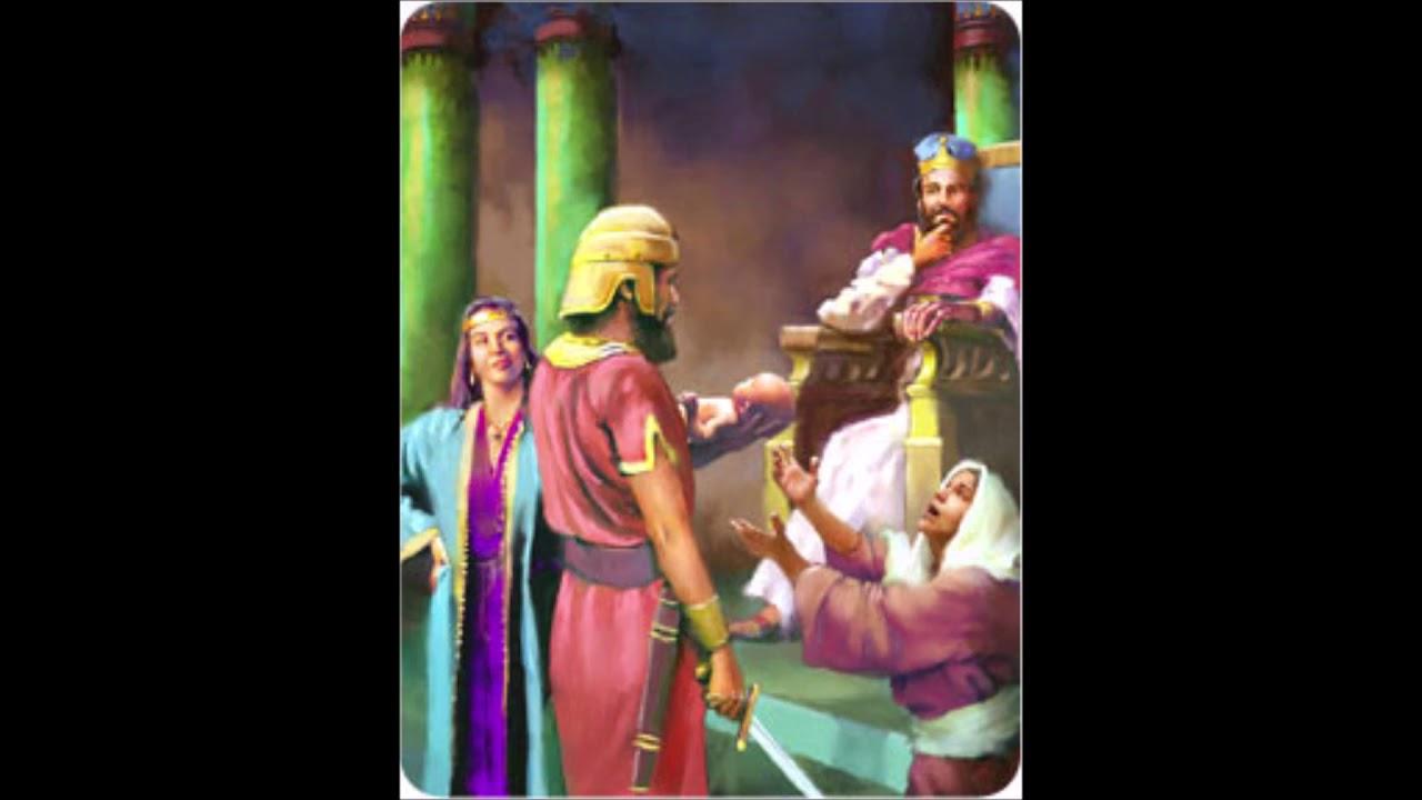 Download Aventuri in lumea bibliei - Regele Intelept