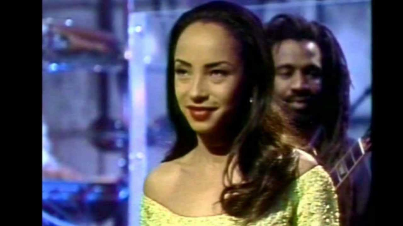 Sade Adu In Another Time