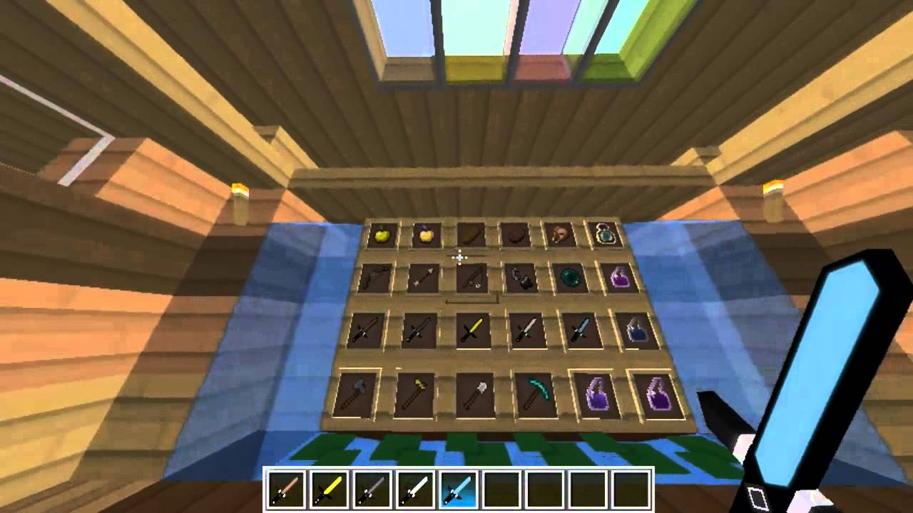 "Minecraft PvP TexturePack||ResourcePack.|""Best Default ..."
