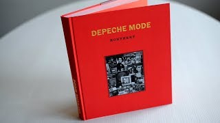 Depeche Mode Монумент