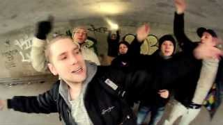 Prendel, Ultraper & Extremil- Klicka på reklamen (Musikvideo)