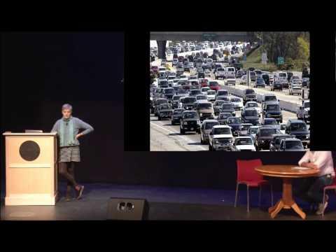 Robin Chase - Understanding Design, 10/27/16