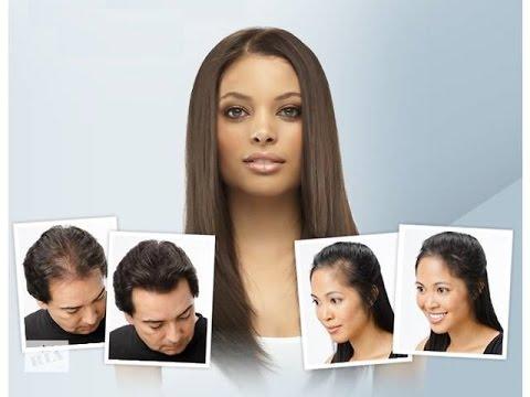 Что такое фалли для волос