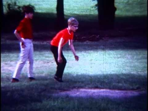 1967 Glenview, IL Home Movies