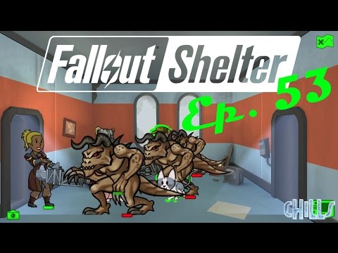 Fallout Shelter Ep. 53