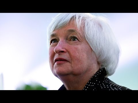 Federal Reserve Chair Janet Yellen may Give Clues on Rates