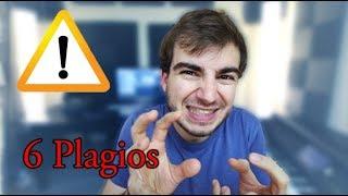Los 6 Mejores PLAGIOS Que Me Habéis Mandado | Jaime Altozano