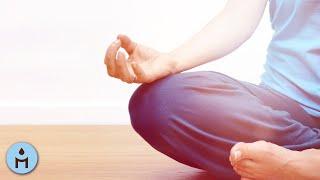 30 MIN Daily Yoga | Music for Yoga, Inner Spirit, Positive Energy Music, Yoga and Meditation