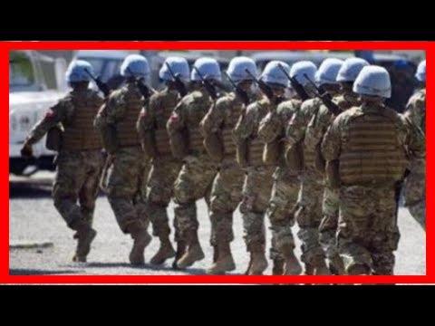 Indian un peacekeepers repulse attack in congo