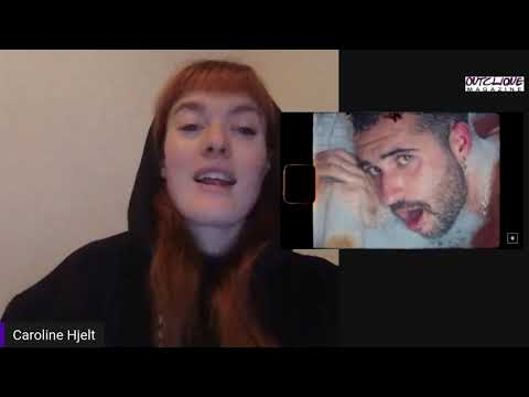 Icona Pop chats with Dr. Steven
