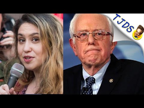 "Clinton ""Feminists"" Still Smearing Bernie - Progressive Feminist Responds"