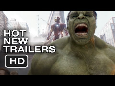 Movie trailers new
