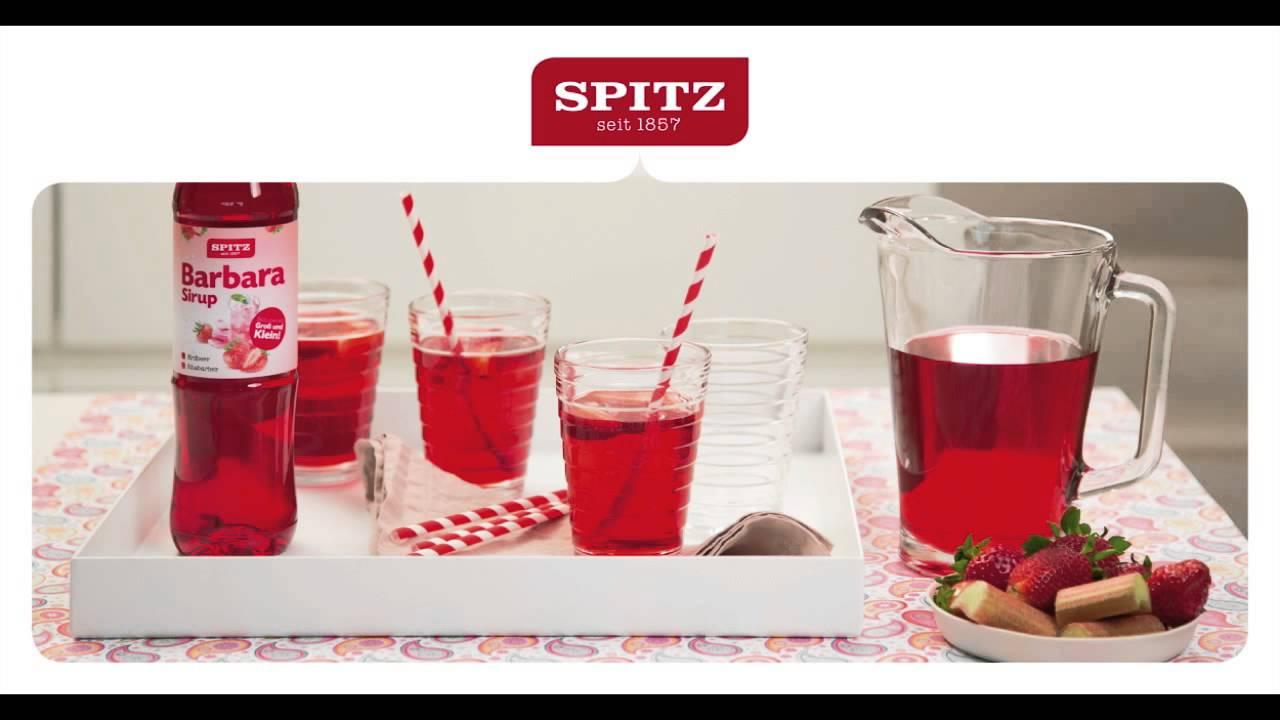 Spitz Sirup