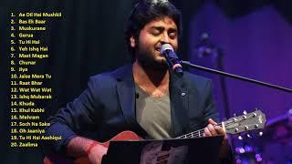 Best of Arijit Singh | Arijit Singh Jukebox | Top hits Arijit Singh | Bollywood Nonstop Arijit Singh