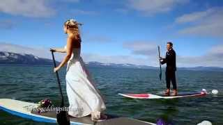 Tahoe Wedding Sites (:30)