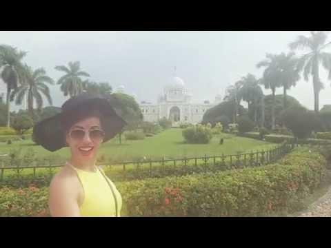 Travel - Sarah Ioane Welcomes You To Kolkata, India