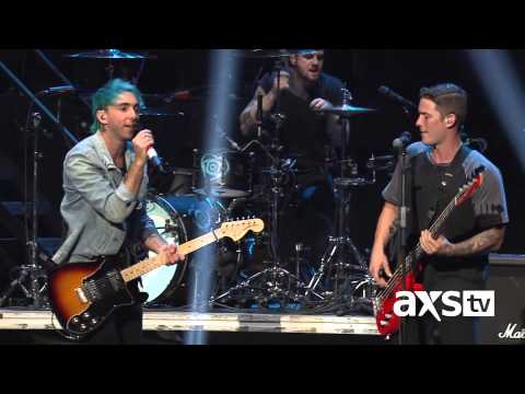 All Time Low: Something's Gotta Give - APMAS on AXS TV