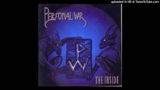 Perzonal War - Conditioned By Time
