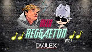 Mix Reggaeton 2019 Vol 1