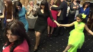 Армянский Кочари под зурна  Armenian wedding  г. Красноярск