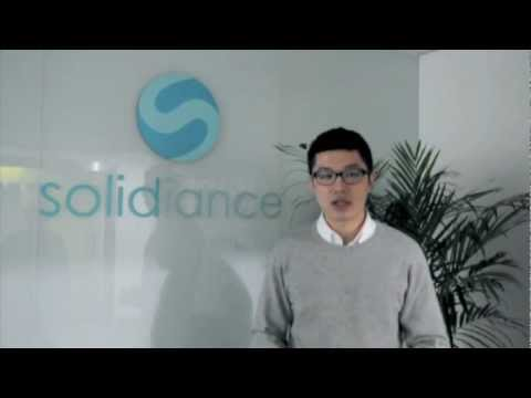 Management Consulting Internships in Shanghai - China | Solidiance