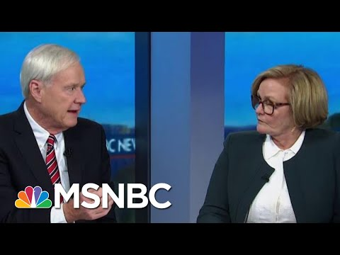 Chris Matthews On Yovanovitch: Democrats Had A 'Winning Witness' | Hardball | MSNBC