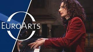 Joanna McGregor: Bach - Prelude & Fugue No. 24 in B minor BWV 869   WTC Book I