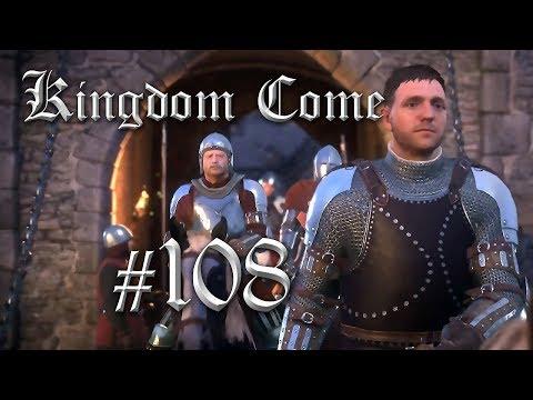 Kingdom Come Deliverance #108 - Schlacht um Wranik - Let's Play Deutsch Kingdom Come Deliverance