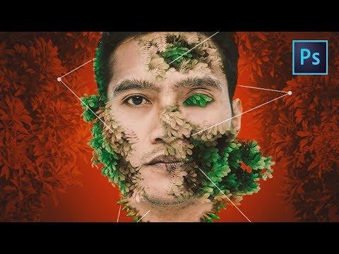 [Photoshop Manipulation] Cal Redback effect - surrealism art