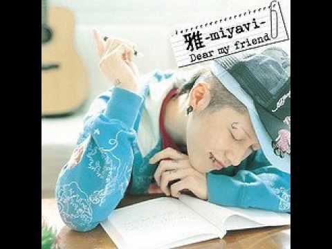 Miyavi - Itoshii Hito