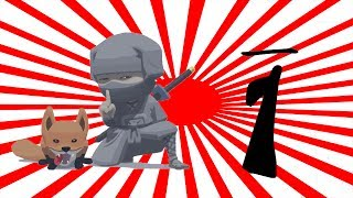 Mini Ninjas (Wii) - Part 1 - Hiro, The Ninja
