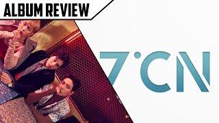 CNBlue 7 CN Album Review