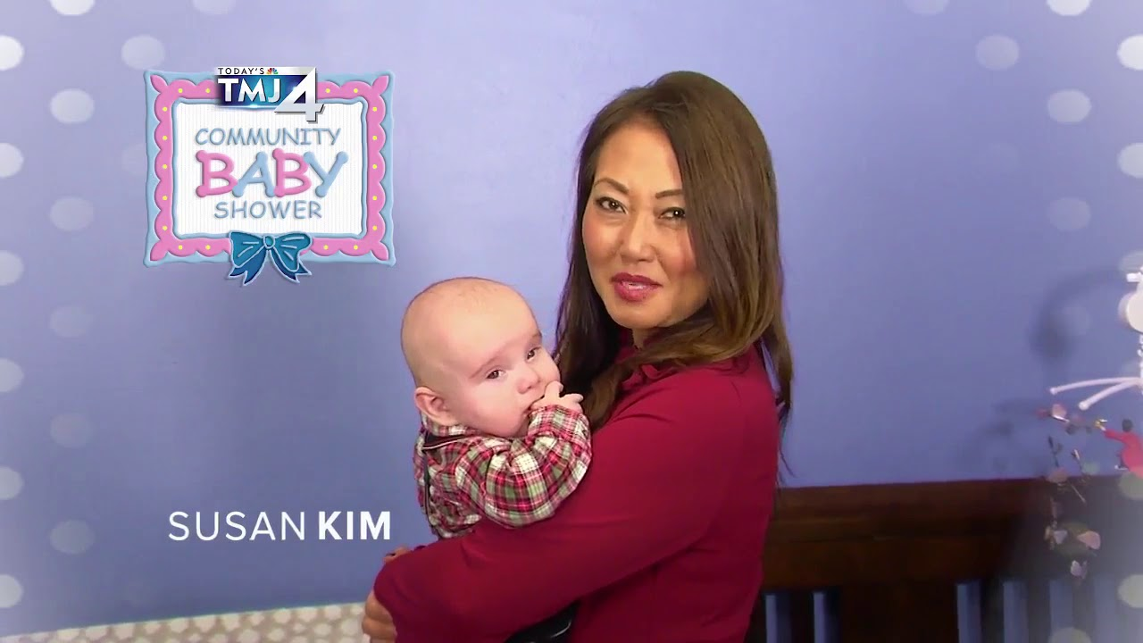 Its Time For The 16th Annual Community Baby Shower Youtube