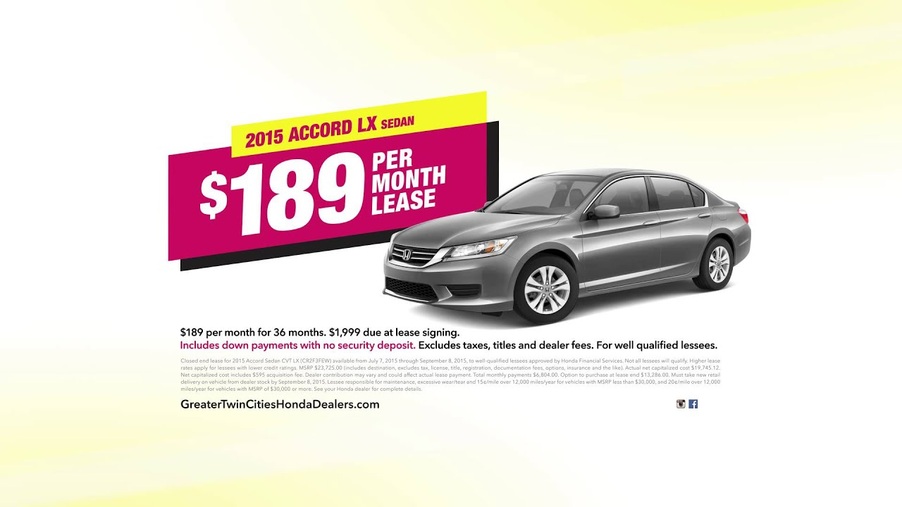 to one clarity honda incentives series best shot grows from civic lease a blogs