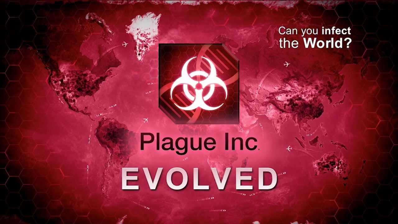 Image result for plague inc evolved logo