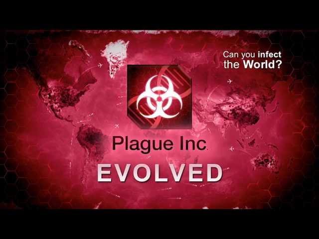 Plague Inc: Evolved (видео)