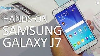 Samsung Galaxy J7 SM-J700 DUAL SIM 4G Review